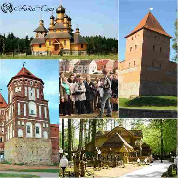 Excursions in Belarus for reasonable prices Ottawa, Ontario, Canada Classifieds