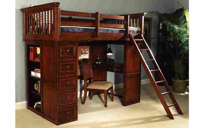 Legacy Classic Kids Loft bed - American Spirit Ottawa, Ontario, Canada Classifieds