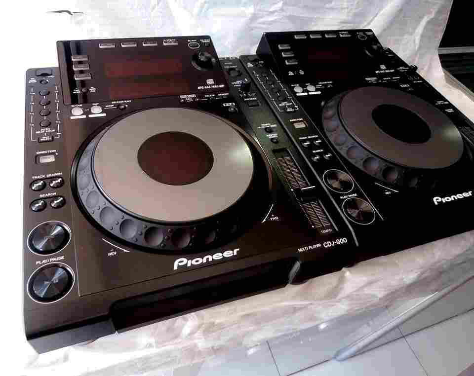 For Sale 2X PIONEER CDJ-350 Turntable + DJM-350 Mixer in Stock Ottawa, Ontario, Canada Classifieds