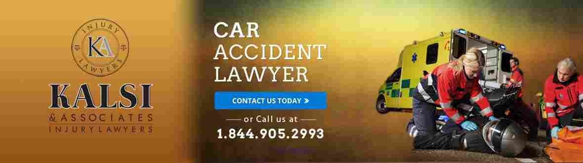 Got a Car Accident, Call Our Accident Lawyer | Kalsi & Associates  Ottawa, Ontario, Canada Classifieds