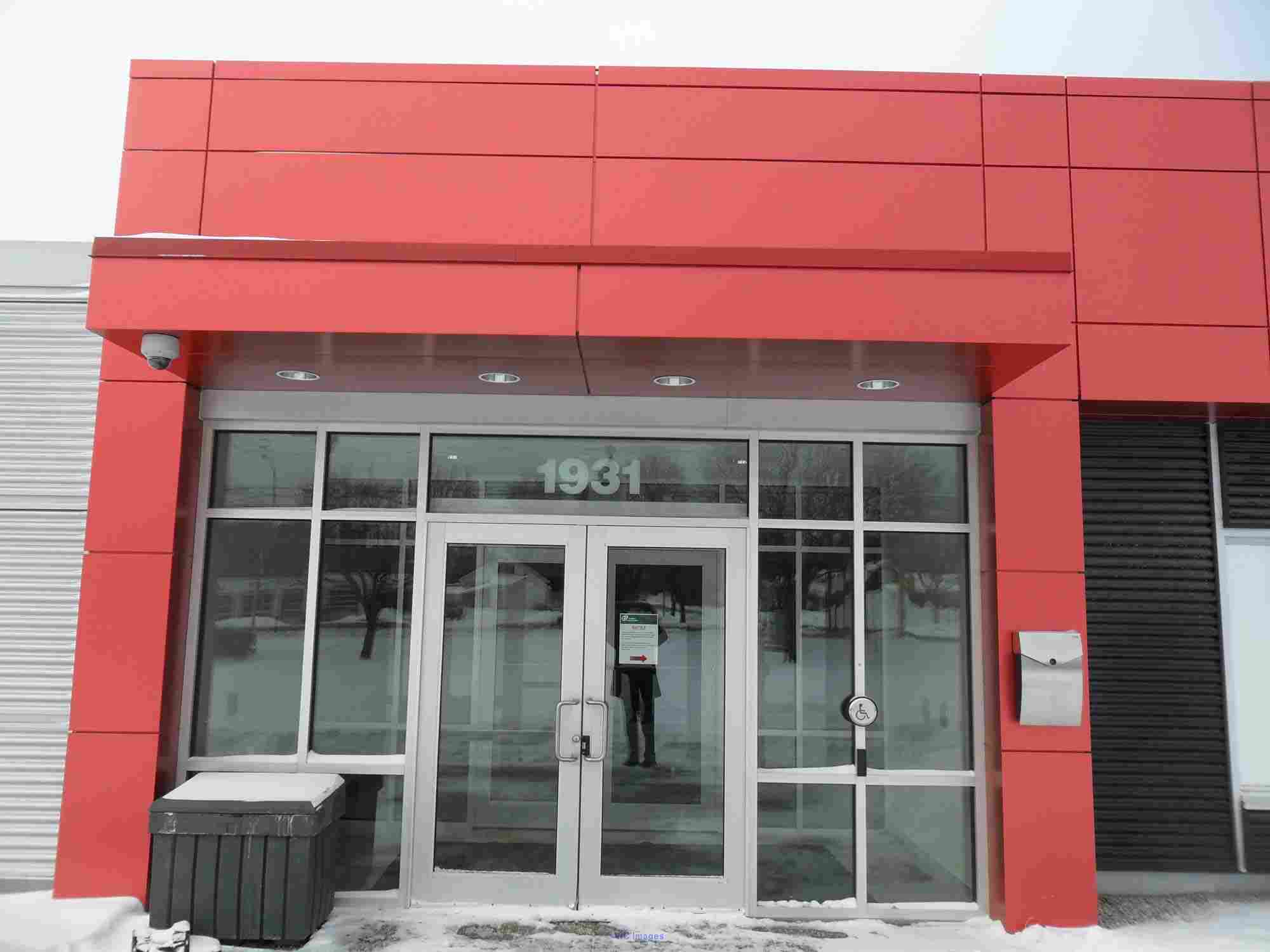 Office Sublease Opportunity at 1931 Robertson Road Ottawa, Ontario, Canada Classifieds