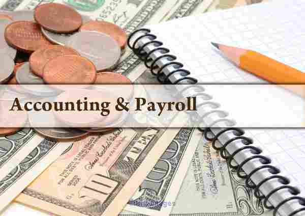 Payroll And Accounting Services ottawa