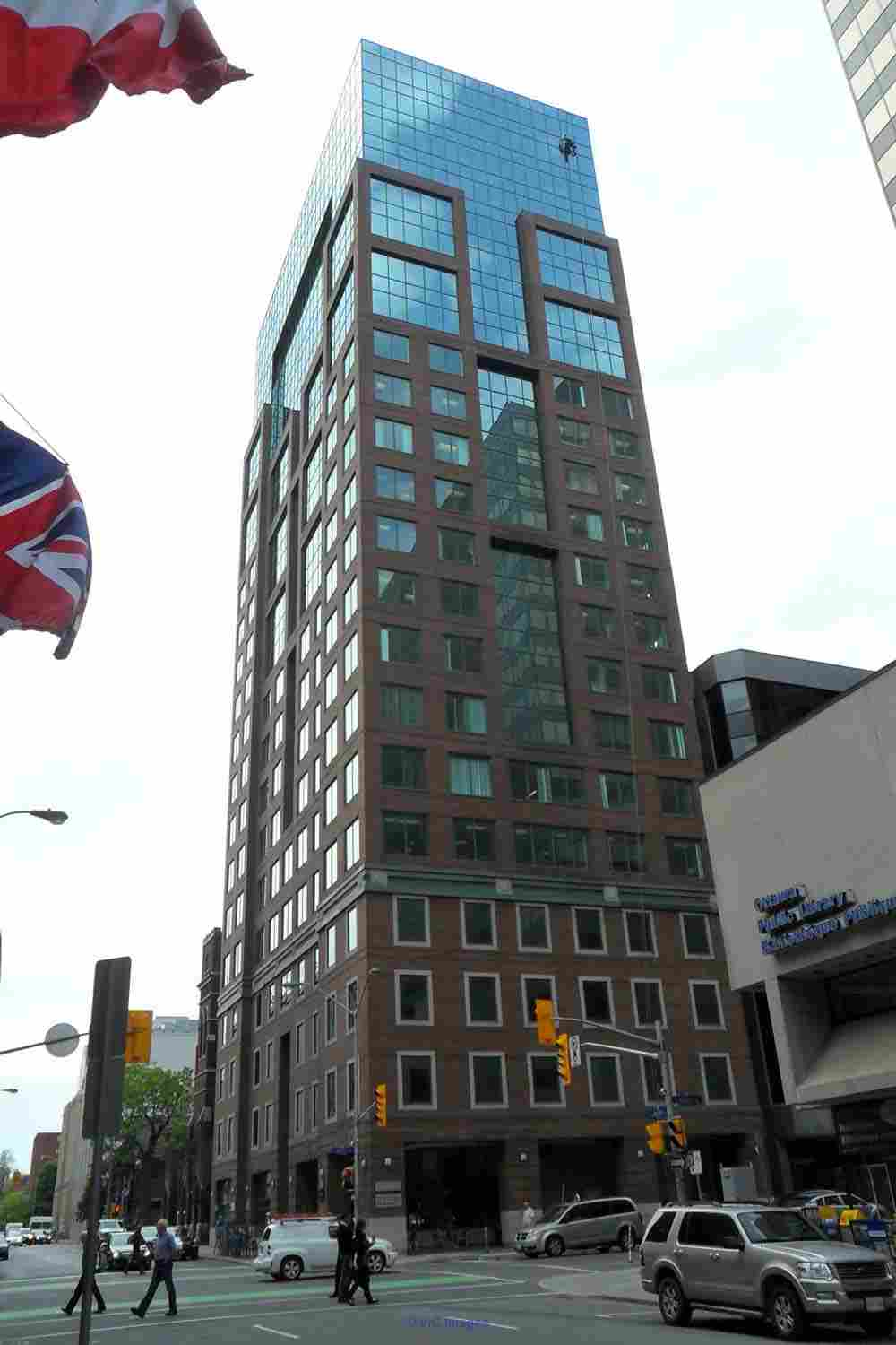 Prime Downtown Sublease Opportunity at 150 Metcalfe Street Ottawa, Ontario, Canada Classifieds