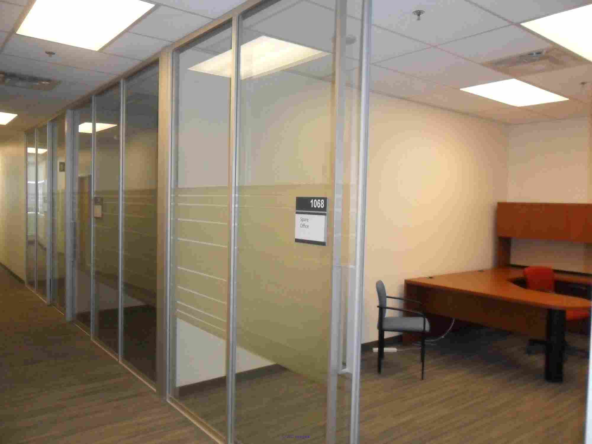 Office Sublease Opportunity at 1931 Robertson Road ottawa