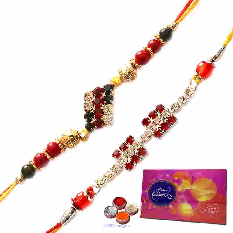 Send Rakhi to India at Lowest Prices - Free Shipping ottawa