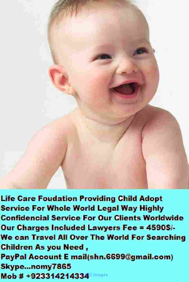 ADOPT KIDS WORLDWIDE LEGAL WAY Ottawa, Ontario, Canada Classifieds