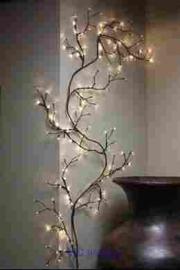 Order Online LED Lighted Branches for Home decor ottawa