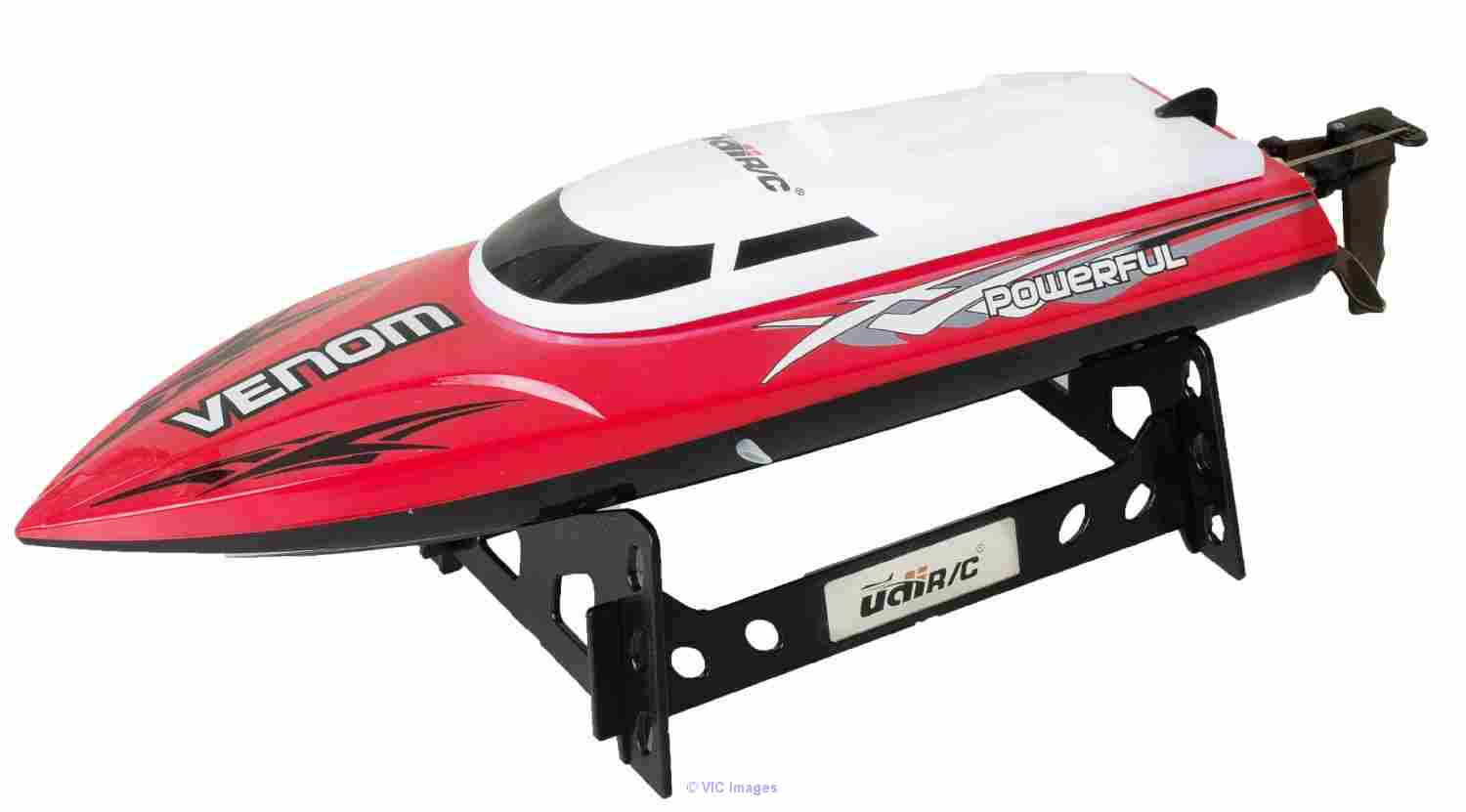 UDI001 Venom Remote Control Boat for Pools, Lakes and Outdoor Adventur Ottawa, Ontario, Canada Classifieds