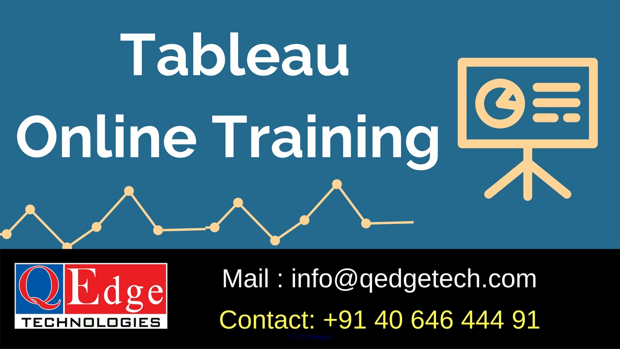 Tableau Desktop and Server Online Training Ottawa, Ontario, Canada Annonces Class�es