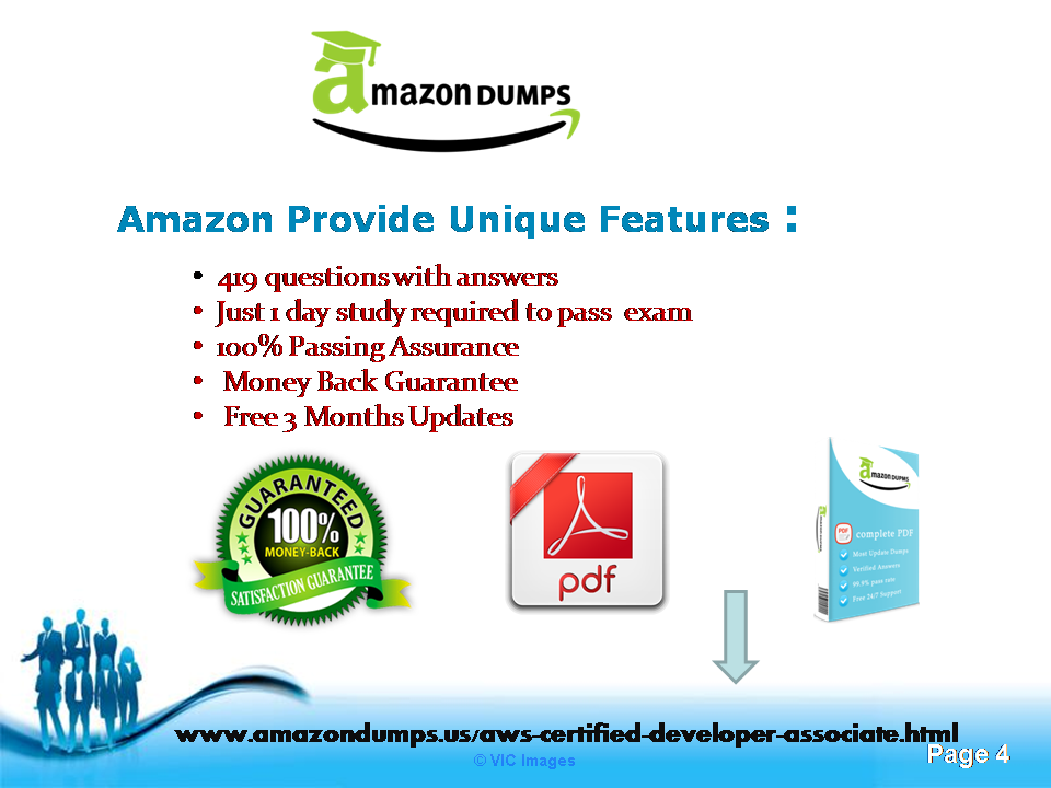 Best Sample Questions for AWS Certified Developer Associate Ottawa, Ontario, Canada Classifieds
