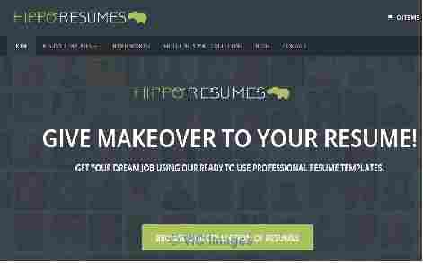 How to Create a Resume - Online Resume Maker Ottawa, Ontario, Canada Classifieds