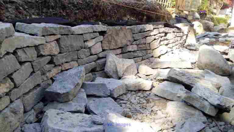 Get in touch with the best Dry stack stone Contractor in Victoria BC Ottawa, Ontario, Canada Classifieds