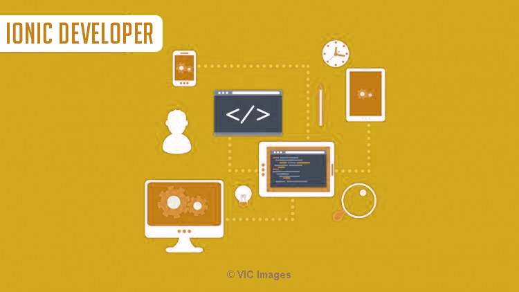 Develop Cross Platform Apps by Skilled Ionic App Developer Ottawa, Ontario, Canada Classifieds