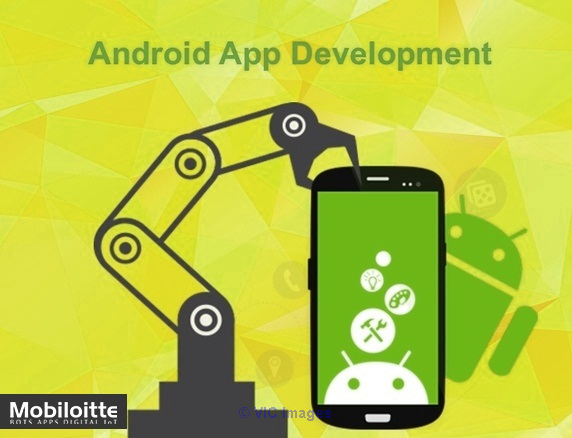Android applications development company Ottawa, Ontario, Canada Classifieds