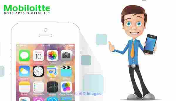 Hire iOS App Developers To Increase Your Business Visibility ottawa