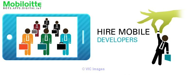 Hire Expert Mobile App Developers  Ottawa, Ontario, Canada Classifieds