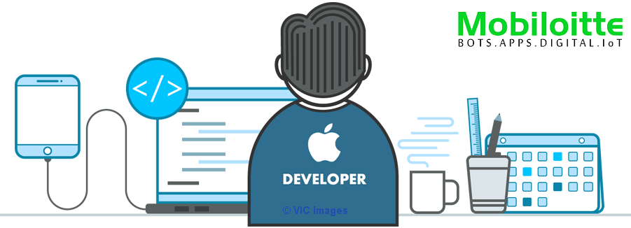 Hire iOS App Developers ottawa