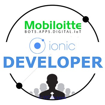 Ionic App Developers India  Ottawa, Ontario, Canada Classifieds