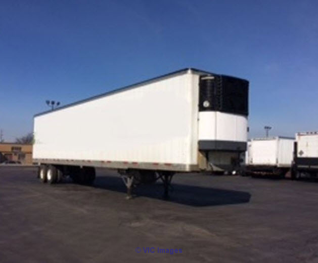 Rent 53` Trailer Reefer Ottawa, Ontario, Canada Classifieds