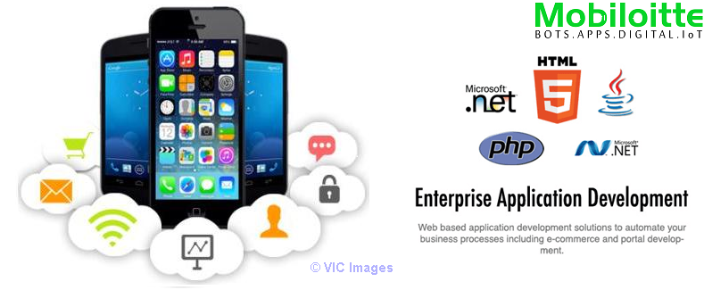 Enterprise App development company Ottawa, Ontario, Canada Classifieds
