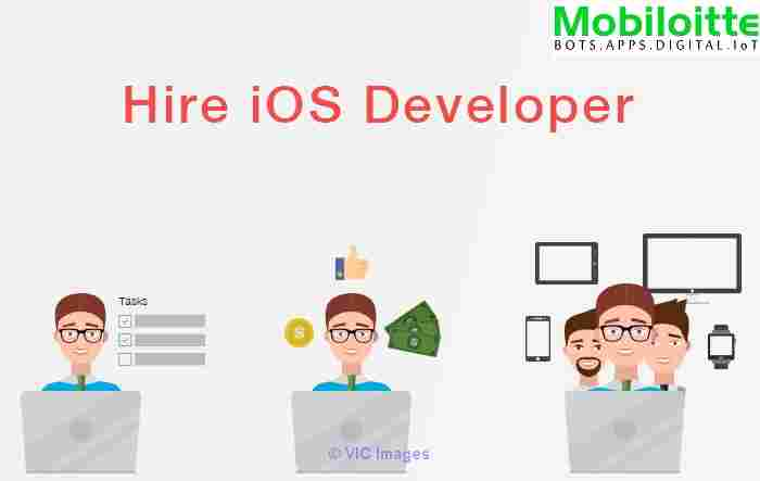 Hire dedicated iOS developers Ottawa, Ontario, Canada Classifieds