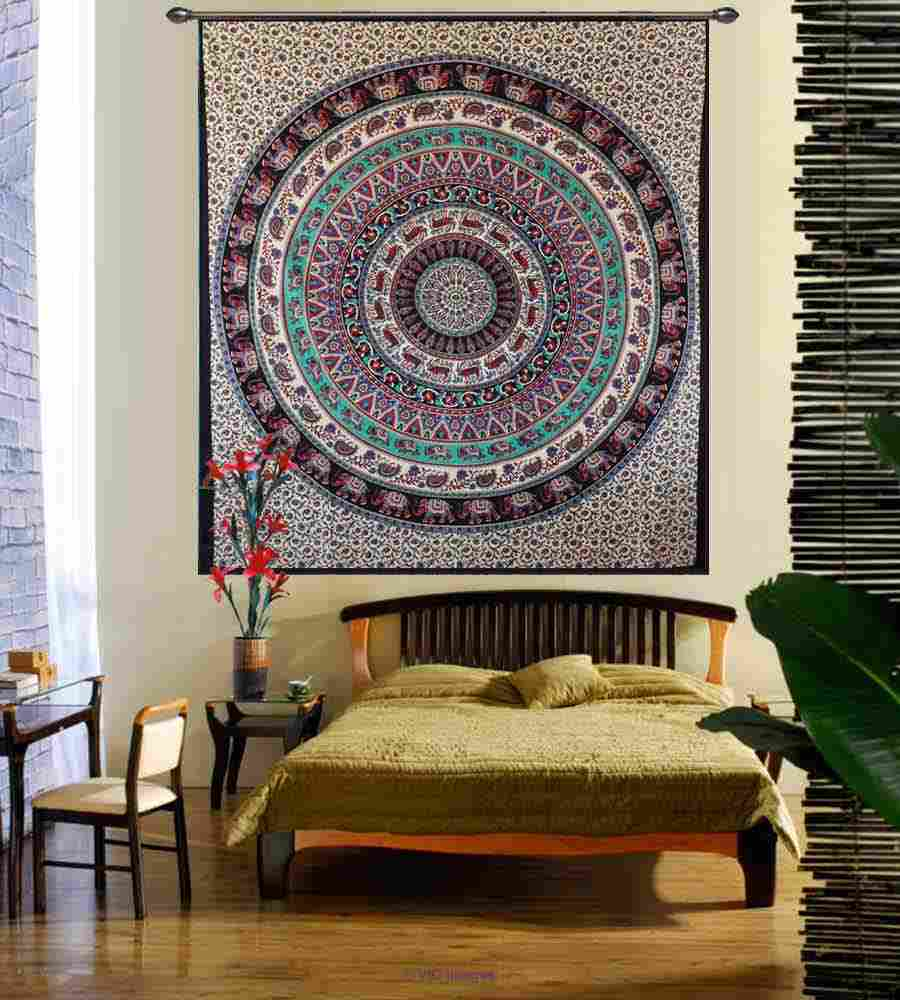 Chicest range of wall tapestry from Handicrunch ottawa