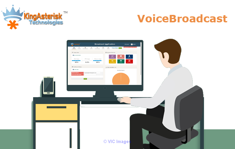 voice broadcast provide by kingasterisk ottawa