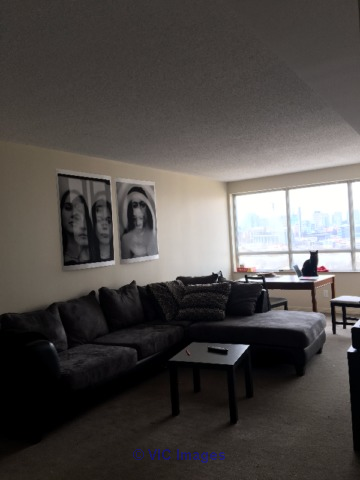 Looking for Roommate in 2 bedroom, 2 bathroom apartment at Lees Ottawa, Ontario, Canada Classifieds