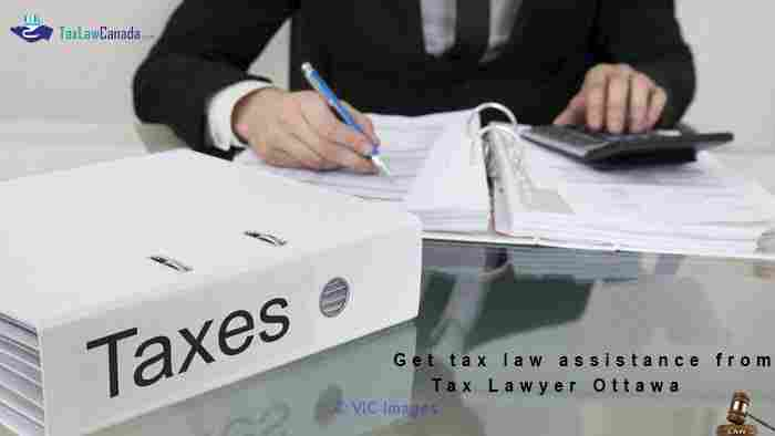 Know about income tax investigation from our top income tax lawyers ottawa