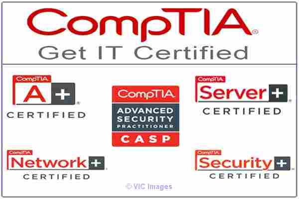 100% Guaranteed Pass CompTIA CASP A+ Network+ Certification in 3days Ottawa, Ontario, Canada Annonces Classées