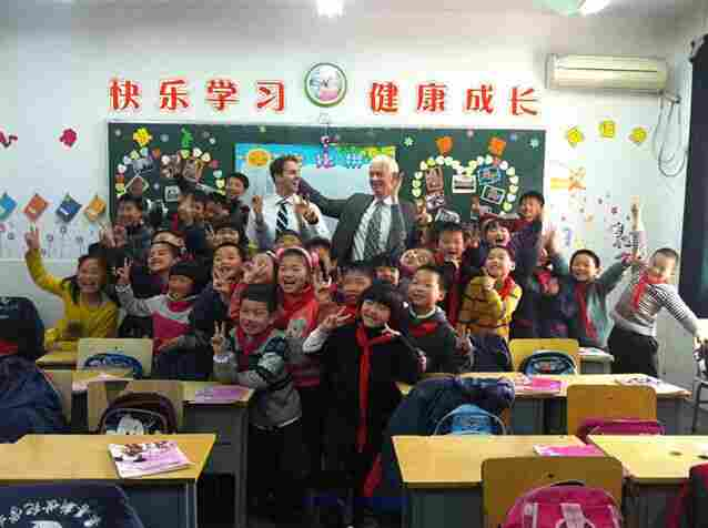 China - ESL Teachers Native and Non Native with degree from Native Co ottawa