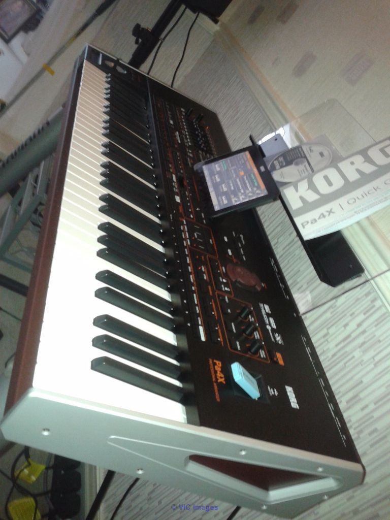 Korg Pa4x for sale 850 Euro Ottawa, Ontario, Canada Classifieds