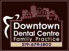 Certified Dentist Downtown London ON - Dr. David Favell Ottawa, Ontario, Canada Classifieds