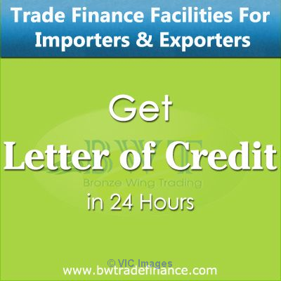 Get Letter of Credit – MT700 for Importers and Exporters Ottawa, Ontario, Canada Classifieds