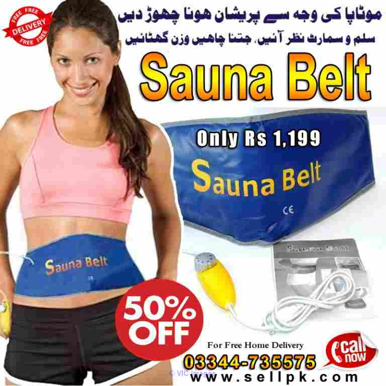 Sauna Belt In Pakistan - 50% Off Ottawa, Ontario, Canada Classifieds