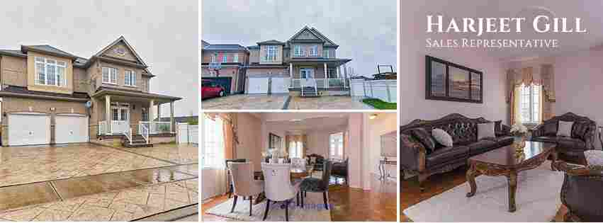 Royalhomerealty Homes for Sale in Brampton on Reasonable Prices Ottawa, Ontario, Canada Classifieds
