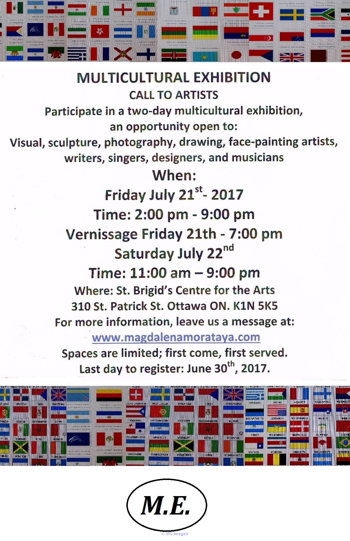 Multicultural Exhibition Ottawa, Ontario, Canada Classifieds