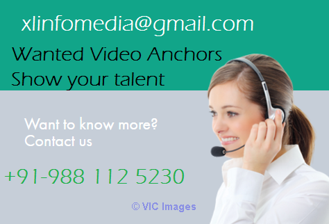 Video Anchors are required Ottawa, Ontario, Canada Classifieds