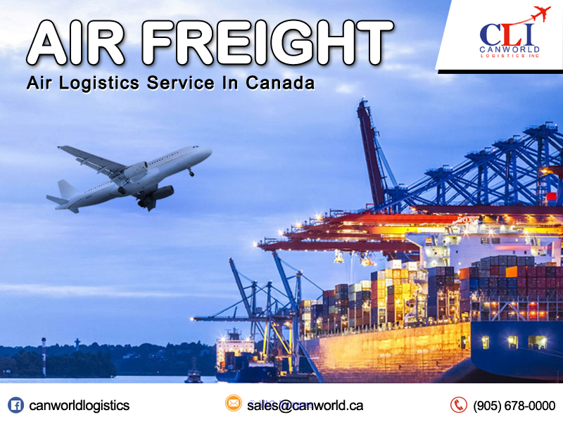 Air Freight Toronto – International Air Shipping Canada Ottawa, Ontario, Canada Annonces Classées