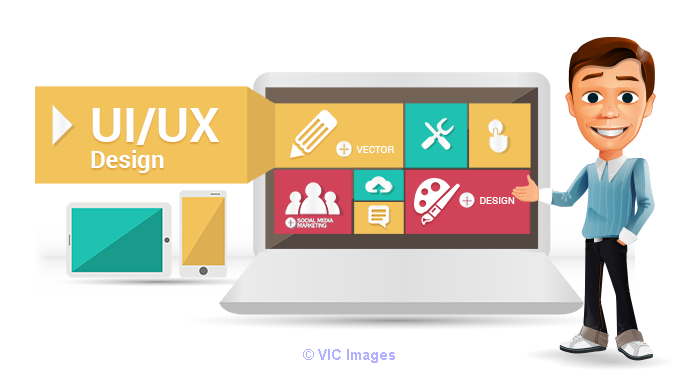 UI/UX Designe Services- Compatible with all devices  Ottawa, Ontario, Canada Classifieds