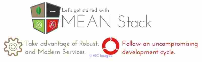 Mean Stack Development - Build a Modern Web Application Ottawa, Ontario, Canada Classifieds