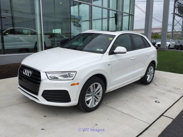 comfortable used Audi Q3 premium for sale, very afordable Ottawa, Ontario, Canada Classifieds