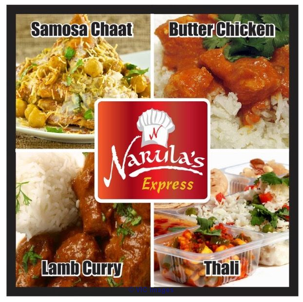 Narulas Express - Indian restaurant near me Ottawa, Ontario, Canada Classifieds