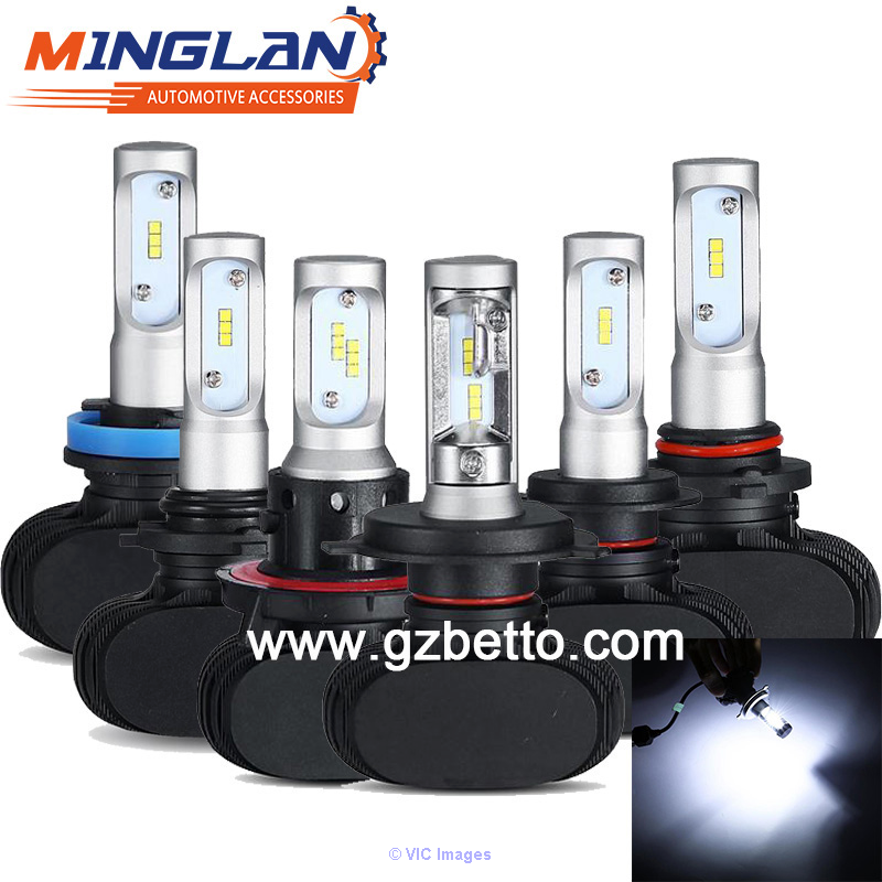Wholesale Vehicle LED light H1 H3 H4 H7 H11 H13 9004 9005 9006 9007 Ottawa, Ontario, Canada Classifieds