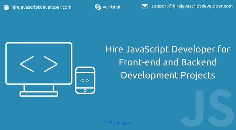 Hire JavaScript Developer for Frontend & Backend Development Projects ottawa