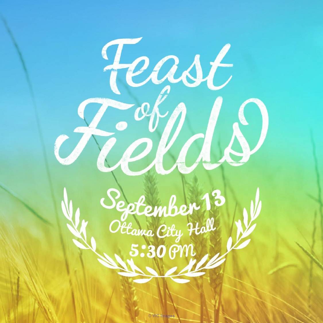 Feast of Fields, Organic and Sustainable Food