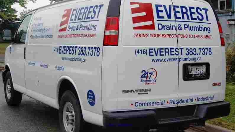 Toronto Plumber | Everest Drain and Plumbing Ottawa, Ontario, Canada Classifieds