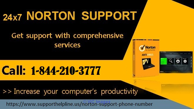 Call Norton 1-844-210-3777 Tech Support Phone Number Ottawa, Ontario, Canada Classifieds