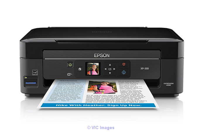 Epson Printer Setup ottawa