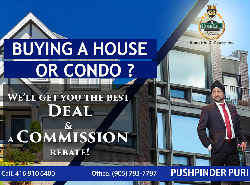BUYING A HOUSE OR CONDO? WE`LL GET YOU THE BEST DEAL Ottawa, Ontario, Canada Annonces Classées